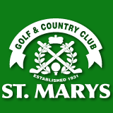 St Marys Golf and Country Club - Atom AE